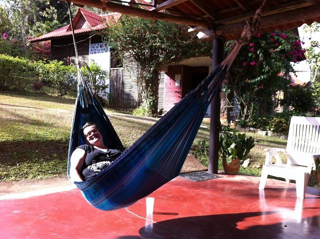 Grosse paresse - Santa Fe, Panama