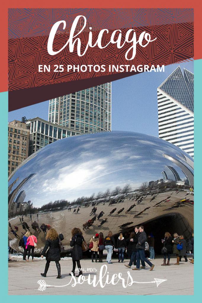 Pinterest Chicago en photos