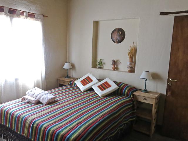 Hostel El Sol - Humahuaca, Argentine