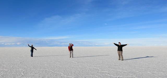 L'Amérique du Sud, c'est trois mois et demi de ma vie passée en voyage. Des paysages spectaculaires, des gens tellement accueillants, des […]