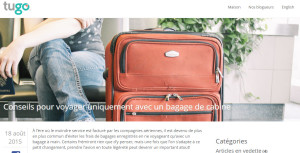 2015-08-18 - TuGo Article Carry-on