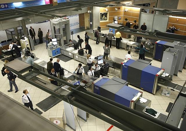CATSA sécurité aéroport