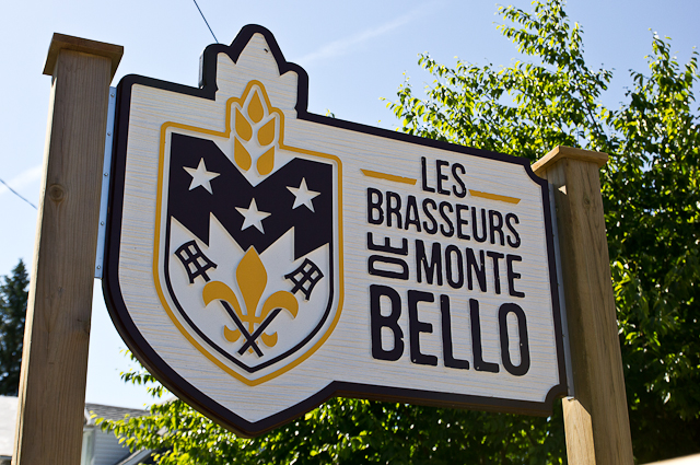 Les Brasseurs de Montebello - Outaouais