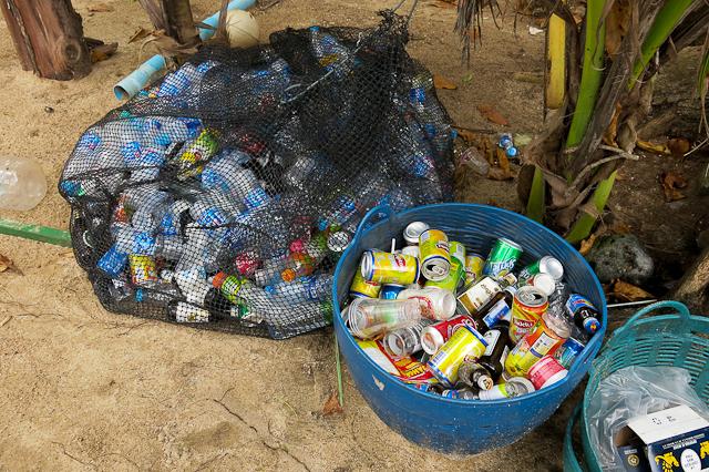 Les dégâts causés par le nombre de touristes - Phuket