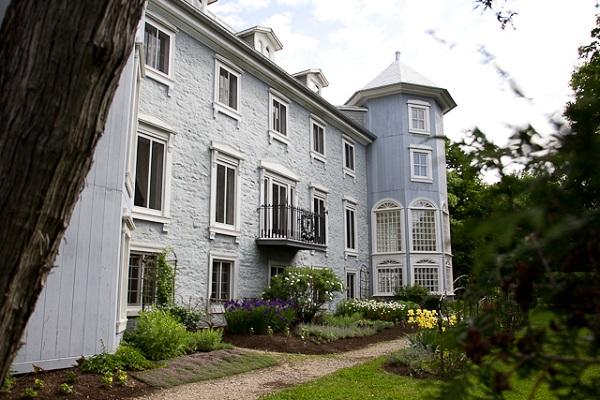 Lieu historique national du Manoir-Papineau - Montebello, Outaouais