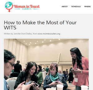 WITS - How to make the most out of your WITS