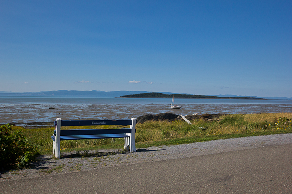 Kamouraska, Bas Saint-Laurent