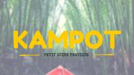 Mon chouchou du Cambodge, mon spot préféré, j'y retournerais demain: Kampot. Plusieurs personnes m'avaient parlé de Kampot, parfois en bien, parfois en […]