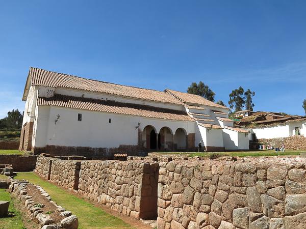 Vallée sacrée - Pérou