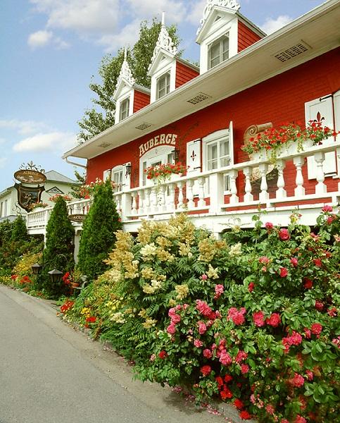 Auberge du Mange-Grenouille (photo tirée du site)