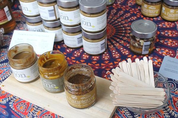 Moutarde au miel -  - Tremblant Gourmand
