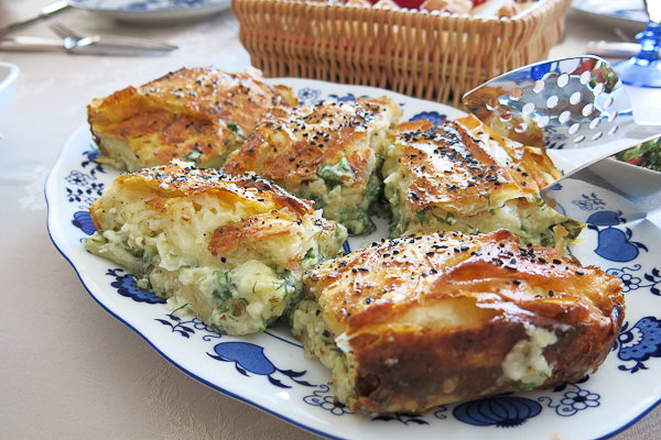 Une incursion dans la gastronomie d 39 istanbul moi mes - Ary abittan cuisine turque ...