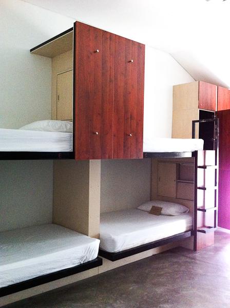 Dortoir 8 lits - BackHome Hostel - Kuala Lumpur, Malaisie