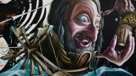 J'adore l'art de rue. Je prends plein de photo des graffitis et des peintures de rue, j'adore l'originalité des artistes, les emplacements […]