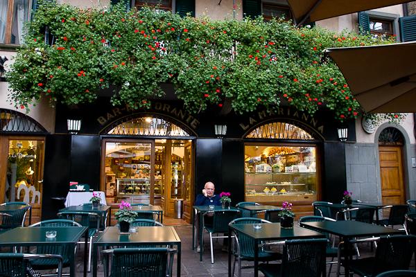 La Marianna - Bergamo, Lombardie, Italie