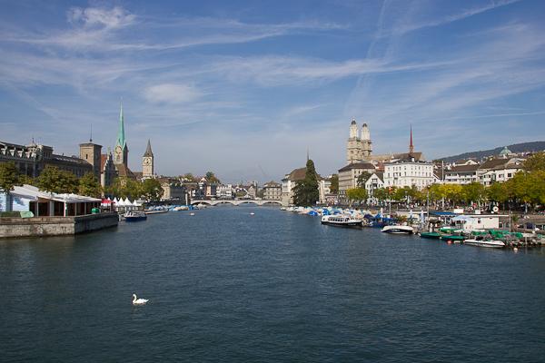 Le Limmatt - Zurich, Suisse