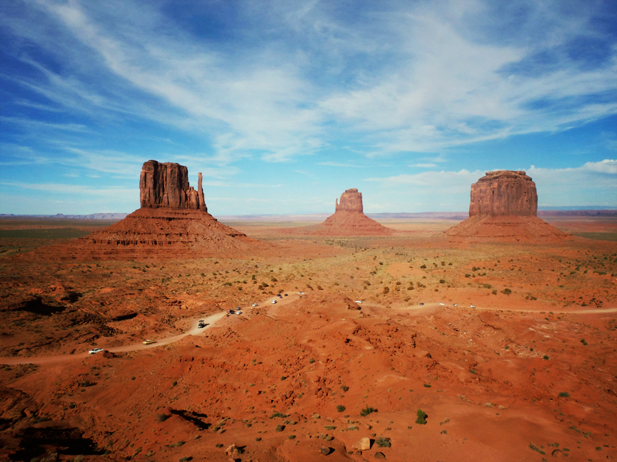 Monument Valley, Arizona