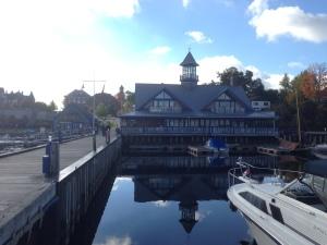 Marina de Newport