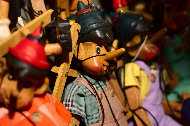 Jouets en bois - Nicolas Vollmer - Flickr