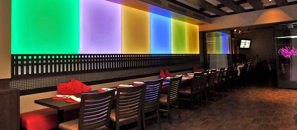Kiyomi Centropolis - Source site Web du restaurant