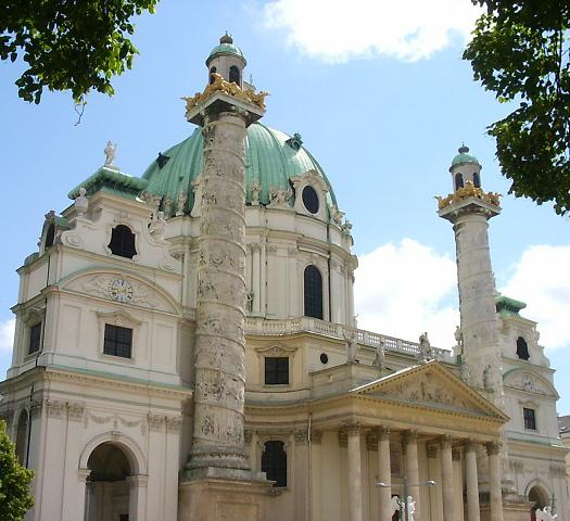 Pays Autriche