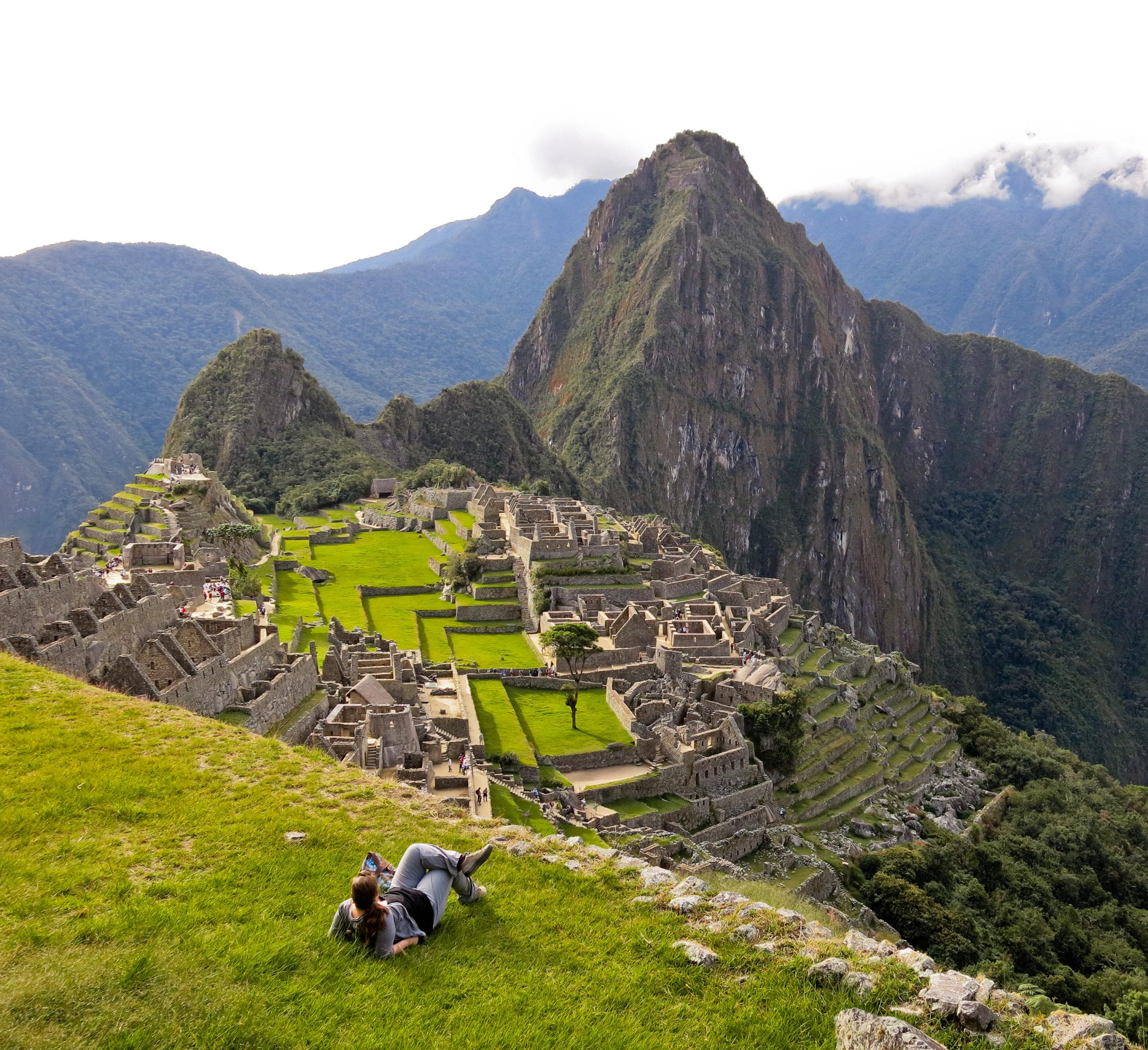 pays Pérou
