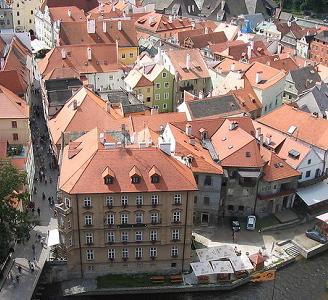 Pays République Tchèque