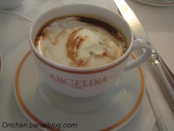 Où trouver le meilleur chocolat chaud de Paris cette année ?