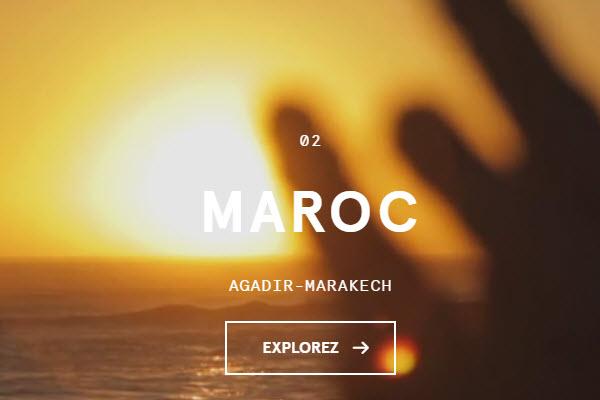 Maroc OuiSurf