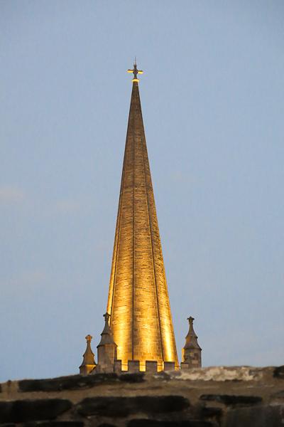 Église - Derry-Londonderry - Irlande