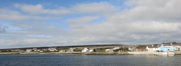 Aran Islands - Irlande