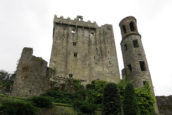 Blarney Castle - Irlande