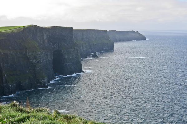 Cliffs of Moher - Irlande
