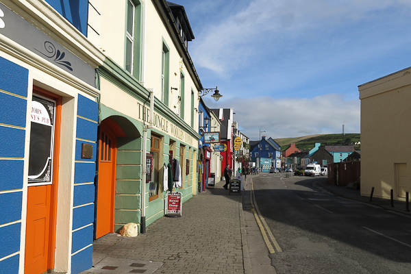 Dingle Peninsula - Irlande (2)