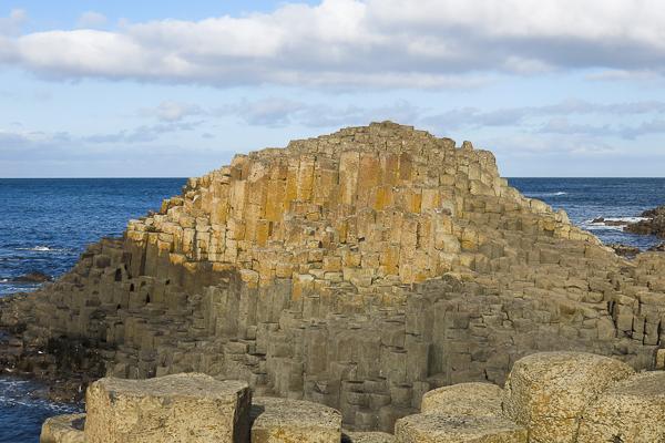Giant's Causeway - Chaussée des géants - Irlande 2