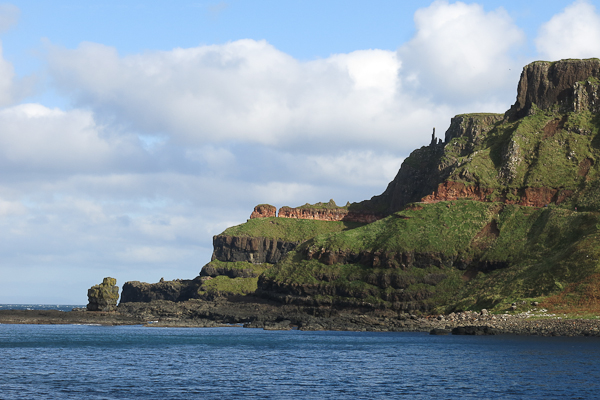 Giant's Causeway - Chaussée des géants - Irlande avec Shamrocker Tours
