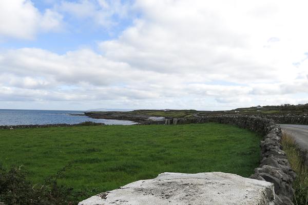 Inis Mor - Irlande