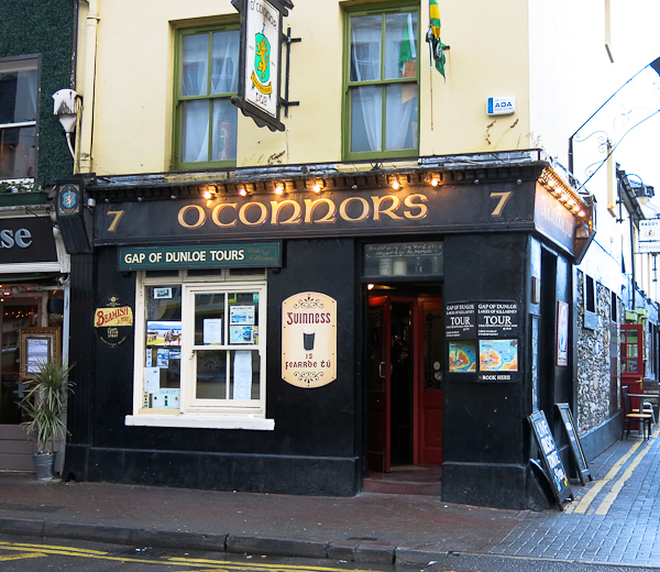 Killarney, Irlande