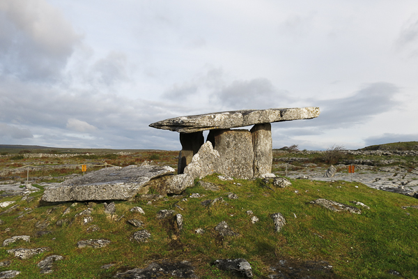 The Burren - Irlande