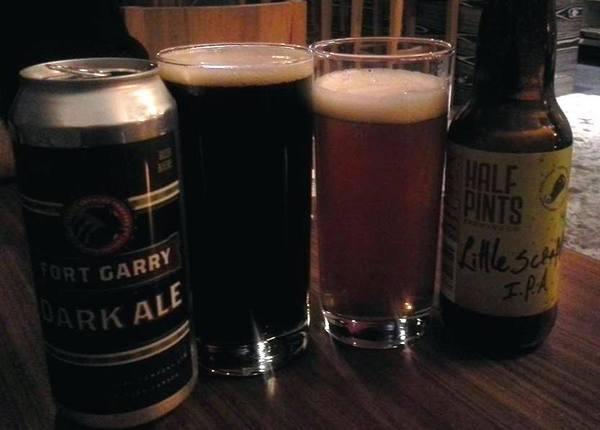 Half Pint Brewery