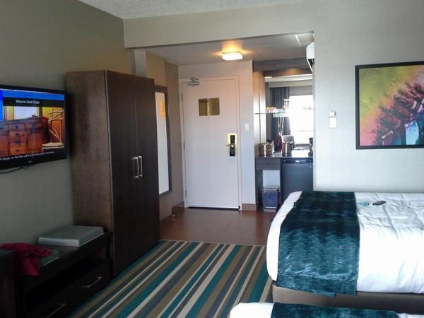 hôtel Calgary