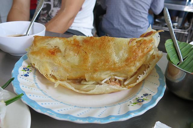 Bánh xèo, les crêpes vietnamiennes (2)