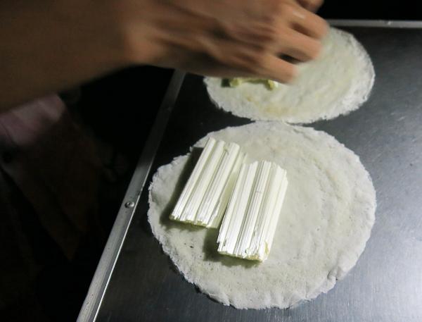Bò bía ngọt dessert du Vietnam
