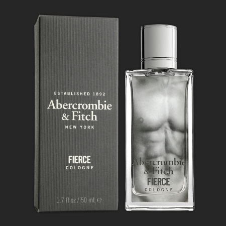 Fierce - Abercrombie & Fitch