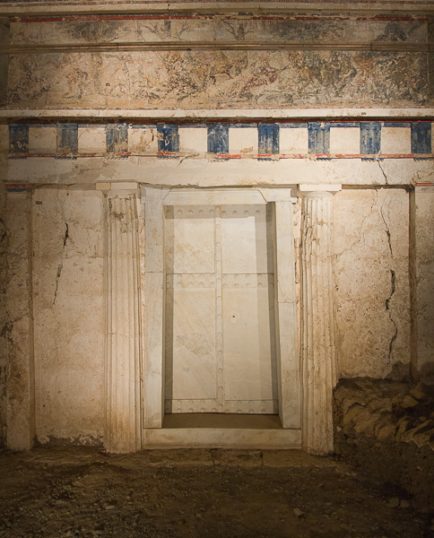 Thessaloniki musée