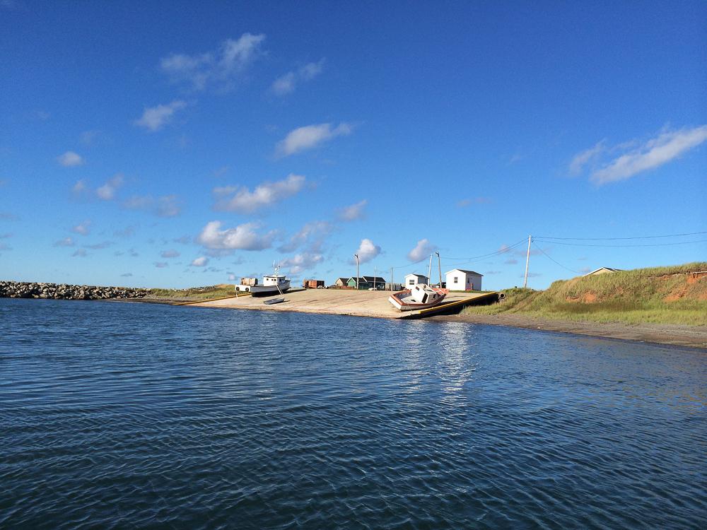 Île d'Entrée - Îles-de-la-Madeleine