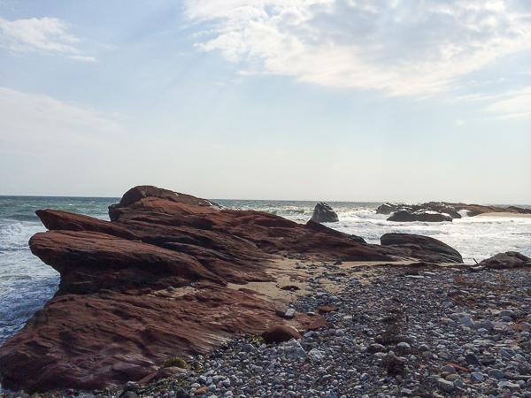 Îles-de-la-Madeleine, Québec