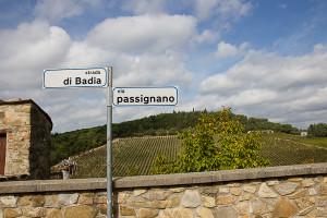 Trouver son chemin en Italie