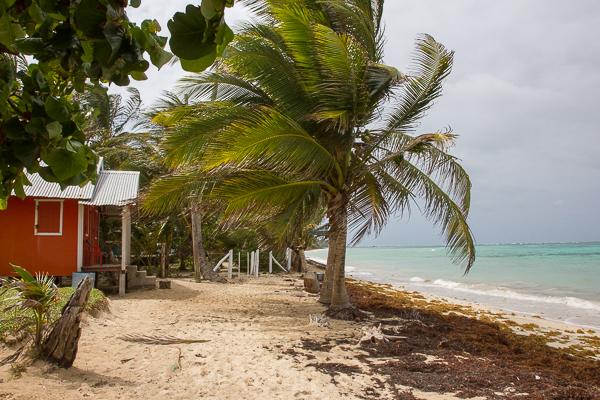 Little Corn Island - Nicaragua