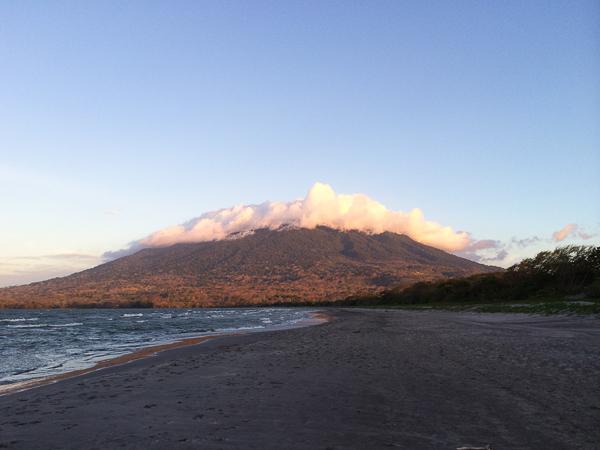 Volcan Maderas - Ometepe, Nicaragua